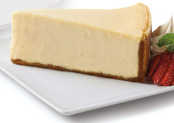 Hy-Vee recalls cheesecake linked to Salmonella